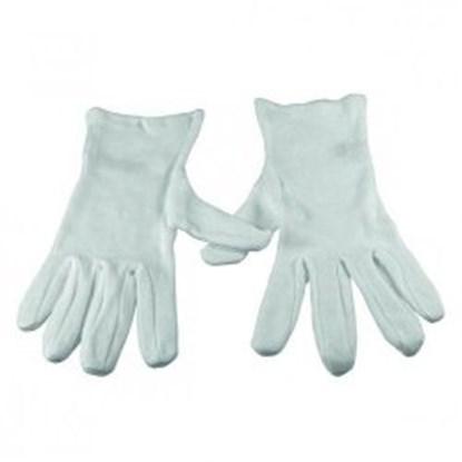 Slika za rukavice pamucne, velicina 7