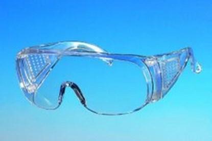 Slika za visitor eyeshield (spectacle)
