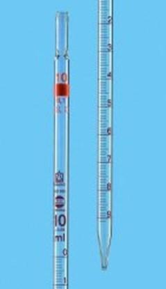 Klasse B AR-GLAS 1 Marke SILBERBRAND ETERNA Vollpipette 25 ml