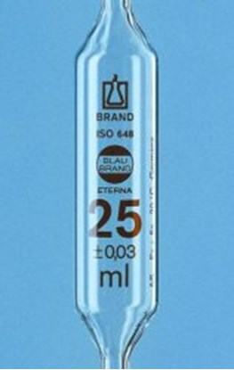 Slika za graduated pipette, 1 ml, cl.as
