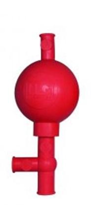 Slika za propipeta gumena sa tri ventila