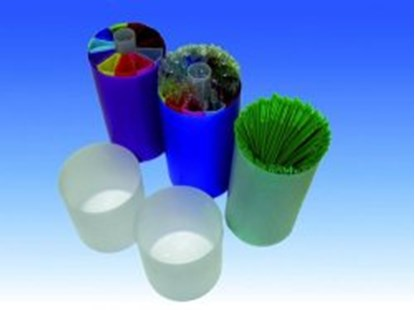 Slika za plastic goblet fi 65x118 mm