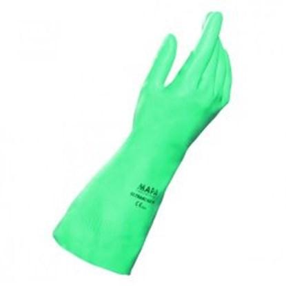 Slika za ultranitril protective gloves,size 10