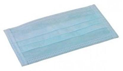 Slika za maska hirurrska . plava