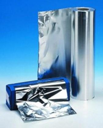 Slika za aluminumska folija,20 m,300 mm,0.013 mm