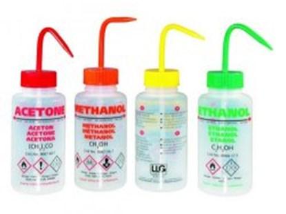 Slika za llg-safety vented wash bottle 500ml