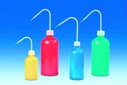 Slika za wash bottles 500 ml, ldpe, green