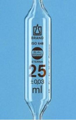 Slika za volumetric pipette, 20 ml, 1 mark