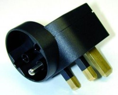 Slika za transitional plug, black