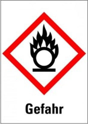 "Slika za hazardous material symbols ""danger: igni"