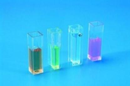 Slika za semi micro kiveta 1,5 ml, ps