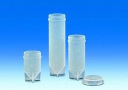 Slika za sample vessel 2.5ml, pfa