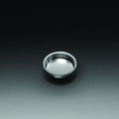 Slika za aluminijumska posuda 28 ml,top diam. 51