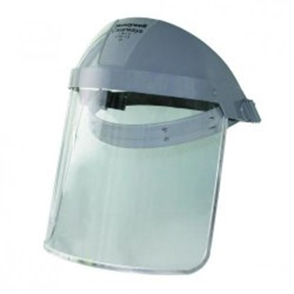 Slika za face protection shield clearways cv84 a