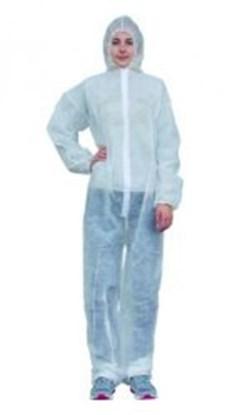 Slika za llg-protective suit pp, size l