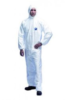 Slika za disposable overall tyvek classic xpert,