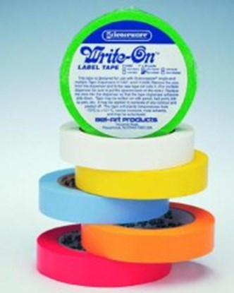 "Slika za bel-art adhesive tape ""write on"""