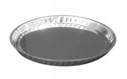 Slika za llg-weighing dishes 100 x 8 mm, aluminum