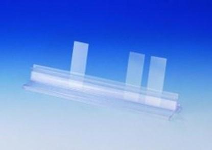 Slika za microscope slide or paper strip holder
