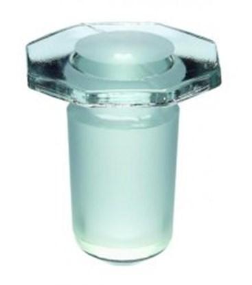 Slika za glass stopper for karlsruhe bottles,