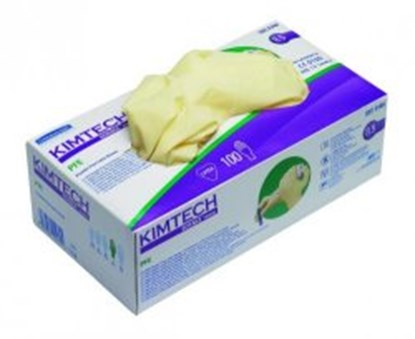 Slika za safeskin pfe latex gloves