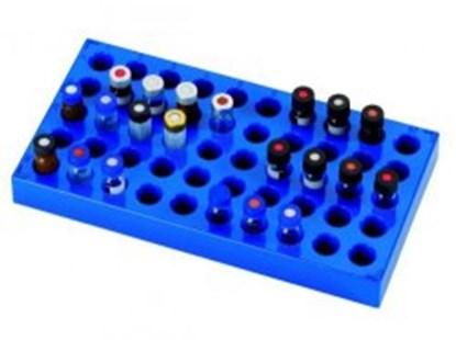 Slika za LLG-Rack for Vials, PP