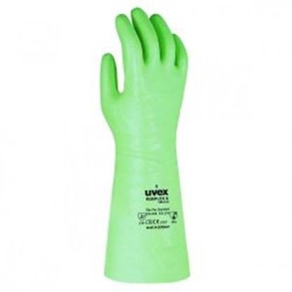 Slika za protection gloves rubiflex s nb40s