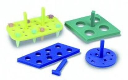 Slika za floating tube rack