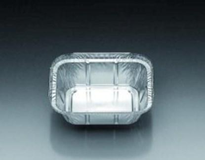 Slika za alu bowls 500 ml, square