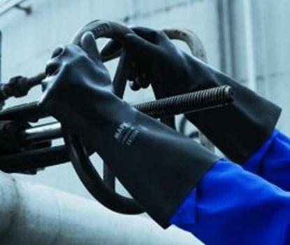 Slika za gloves chem-ply 407