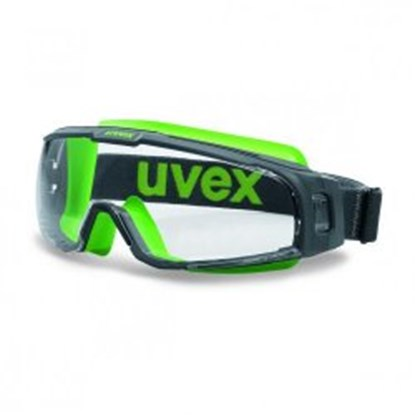 Slika za safety goggles u-sonic 9308