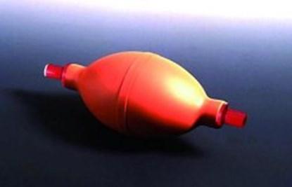 Slika za blowball for orsat apparatus,soft pvc
