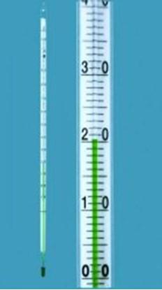 Slika za thermometers -10...+360řc:2řc
