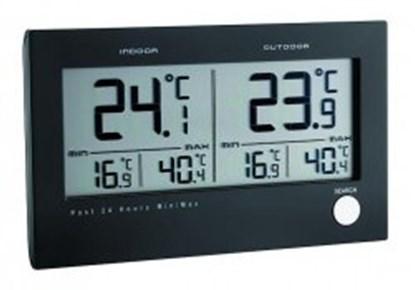 Slika za twin radio thermometer