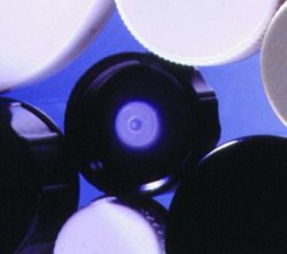 Slika za black plastic caps r 3/24