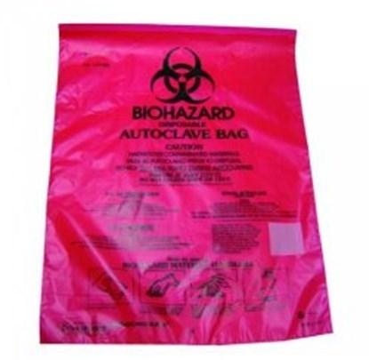 Slika za biohazard kese 220x280