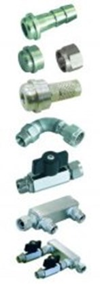 Slika za hose connector nw 8