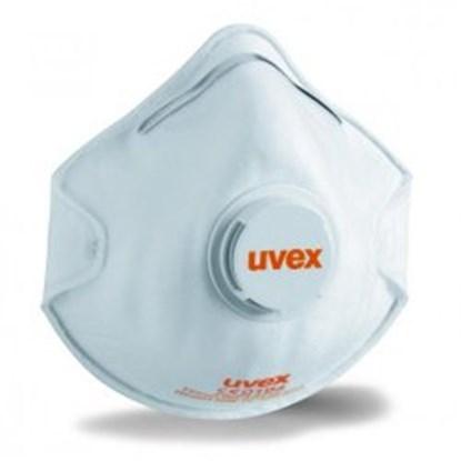 Slika za breath protecting mask silv-air classic