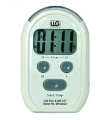 Slika za llg-timer, with vibrating alert
