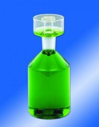 Slika za karlsruhe bottles with stopper,cap.250 m