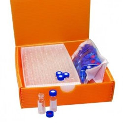 Slika za 2in1 kit: 1,5ml short thread vial nd9 cl