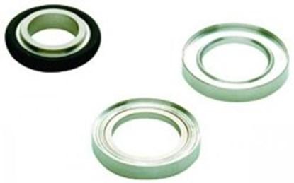 Slika za centring rings for kf dn 40