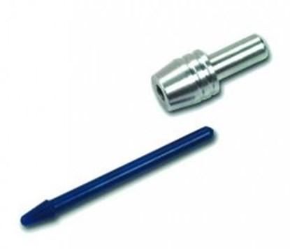 Slika za eppi pestle, pp, for 1,5 ml