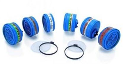 Slika za filters 203, protection class: a1-b1-e1-