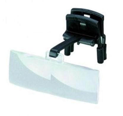 Slika za labo-clip attachment magnifier 2,5x