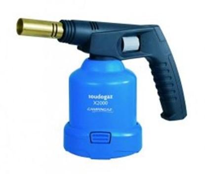 Slika za blowtorch soudogaz® x 2000 pz