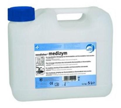Slika za neodisherr medizym, 5 l canister