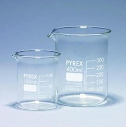 Slika za beaker 25 ml, l.f.
