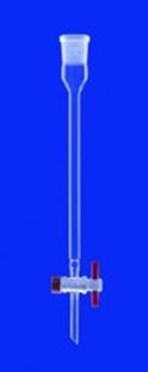 Slika za kolona za hromatografiju 400x20mm