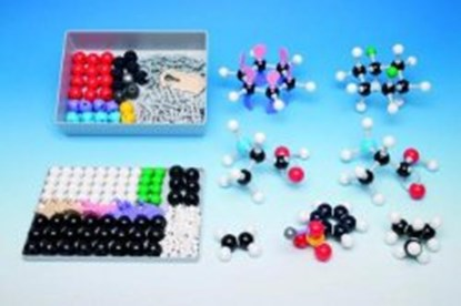 Slika za molecular model set organic large